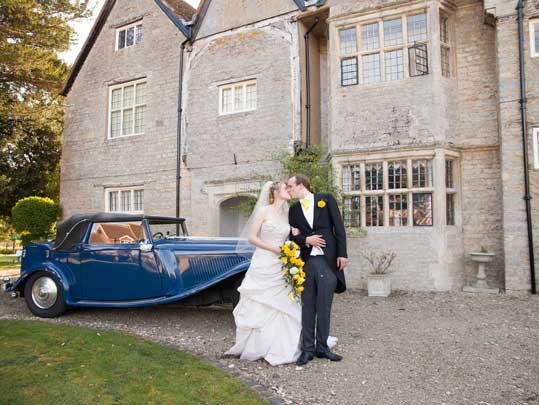 oxfordshire wedding venue