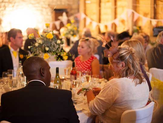 wedding venue oxfordshire
