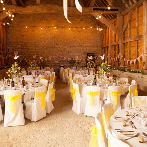 manor farm barn wedding venue