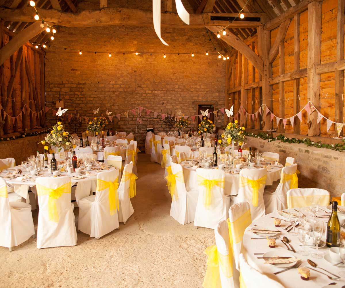 Wedding Reception Venues Oxfordshire| Manor Farm Oxford