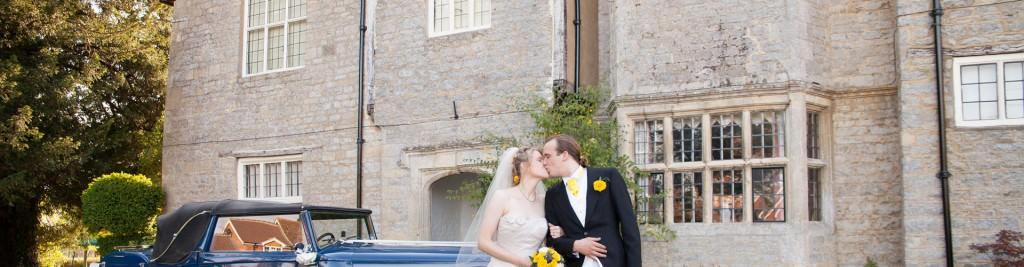 Wedding Reception Venues Oxfordshire