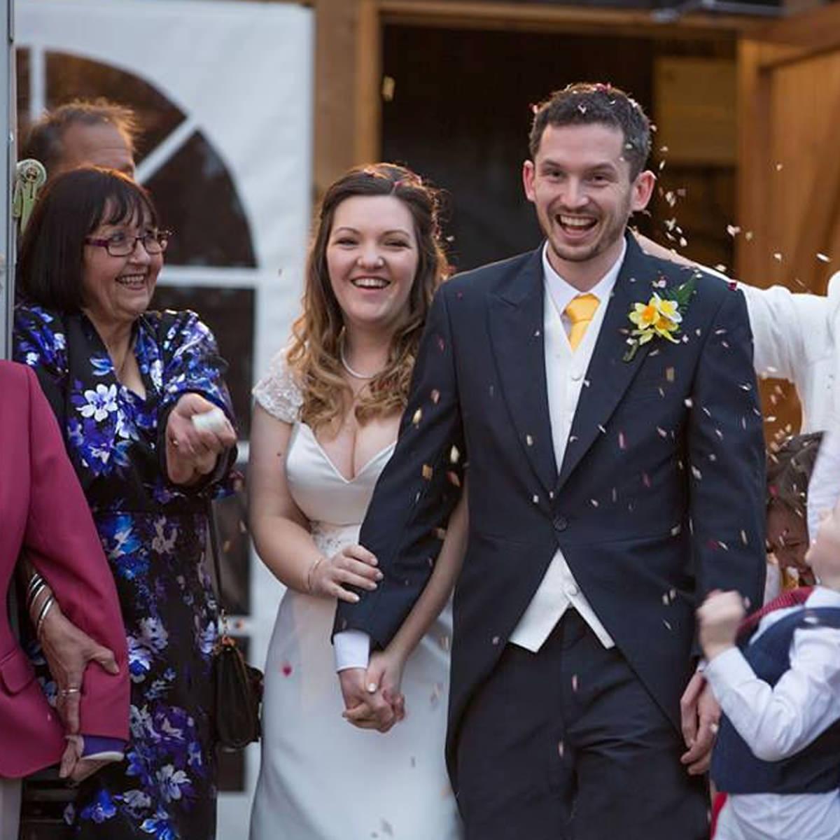 barn wedding venues oxfordshire