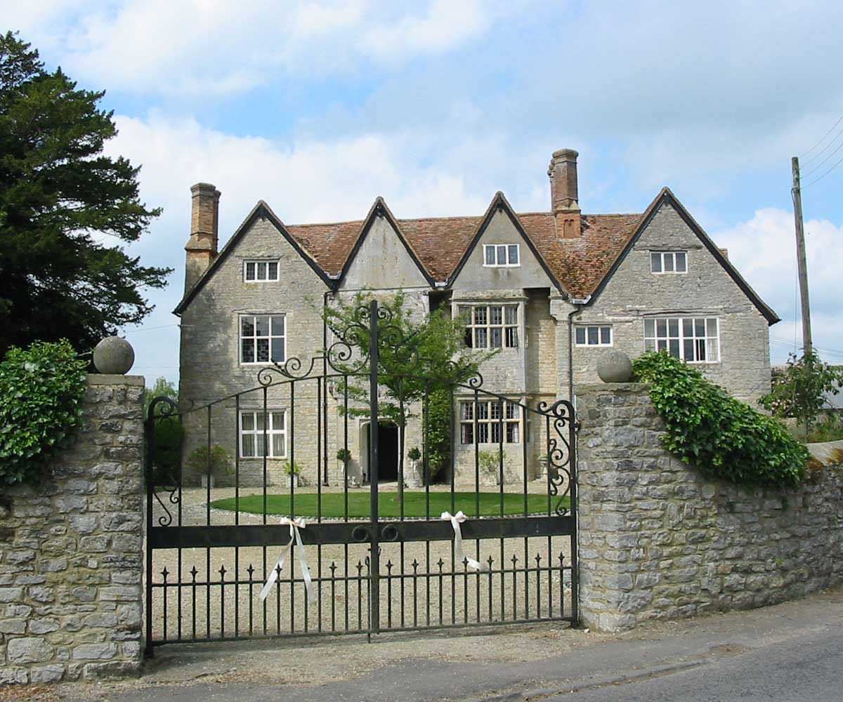 Wedding Reception Venues Oxfordshire  Manor Farm Oxford
